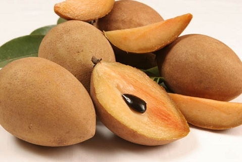 Top các loại hoa quả Việt Nam được xếp hạng 'thuốc thần'