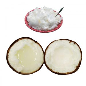 Dừa Sáp Trà Vinh chính gốc